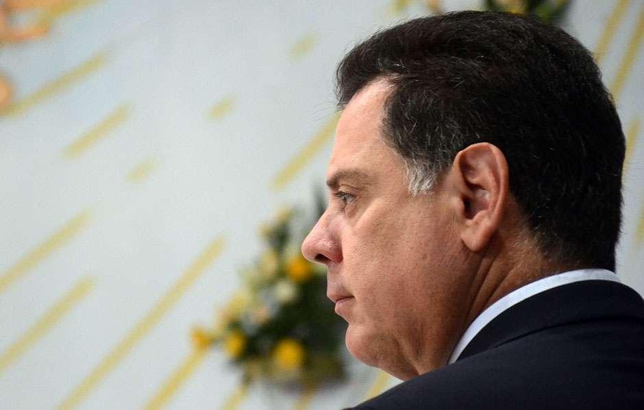 Juiz decreta perda da função pública de Marconi Perillo e Sandes Júnior