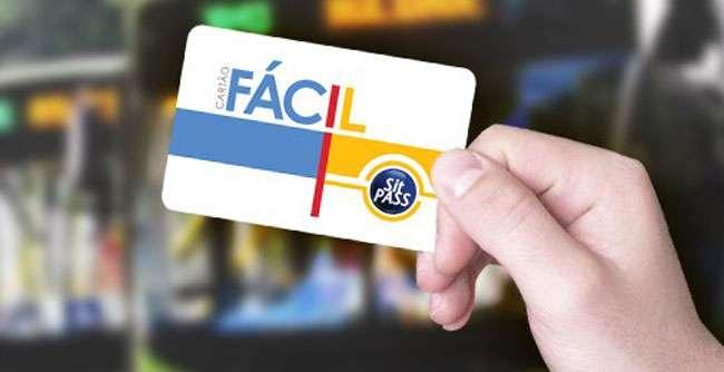 Limitações no uso do Cartão Fácil voltam a vigorar nesta sexta-feira