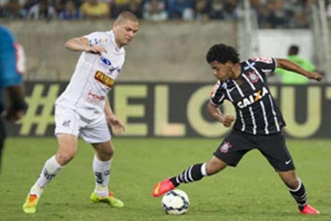 Corinthians promete ser ofensivo contra o Bragantino