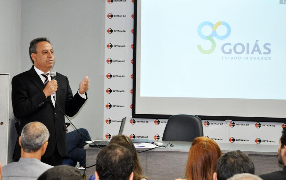 Detran lança prêmio de incentivo à inovação