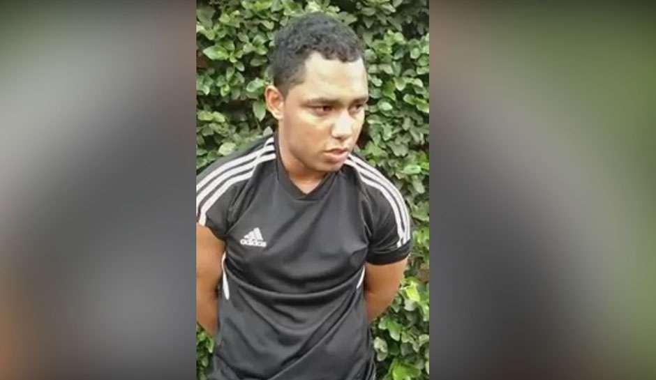 Preso ladrão que matou delegado Célio Cassimiro Tristão