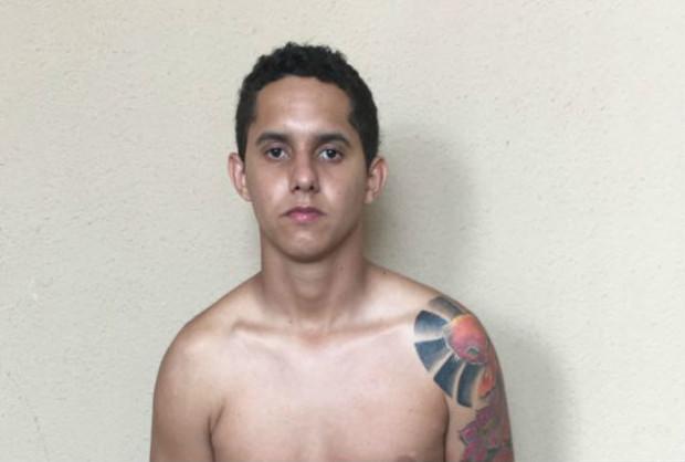 Jovem é acusado de matar o próprio tio com golpe de tábua de carne, em Anápolis