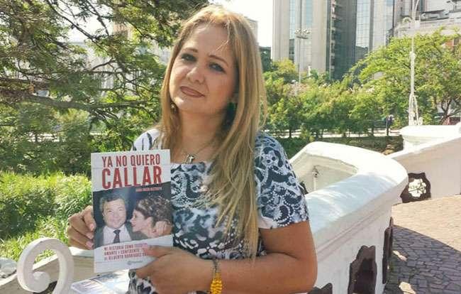 Colombiana fala sobre casamento com chefe do cartel de Cali
