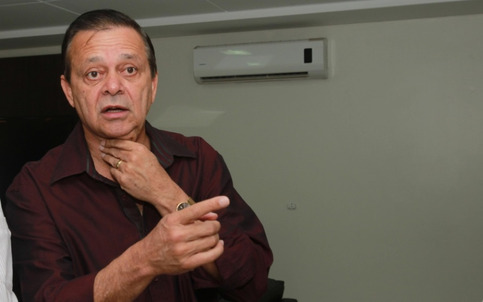 Morte de candidato foi um atentado contra democracia, diz Jovair Arantes