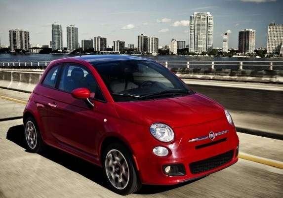 CEO da Fiat pede que consumidores não comprem modelo elétrico da marca