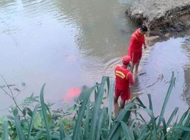 Jovem de 19 anos morre afogado no Rio São Patrício, em Itapaci