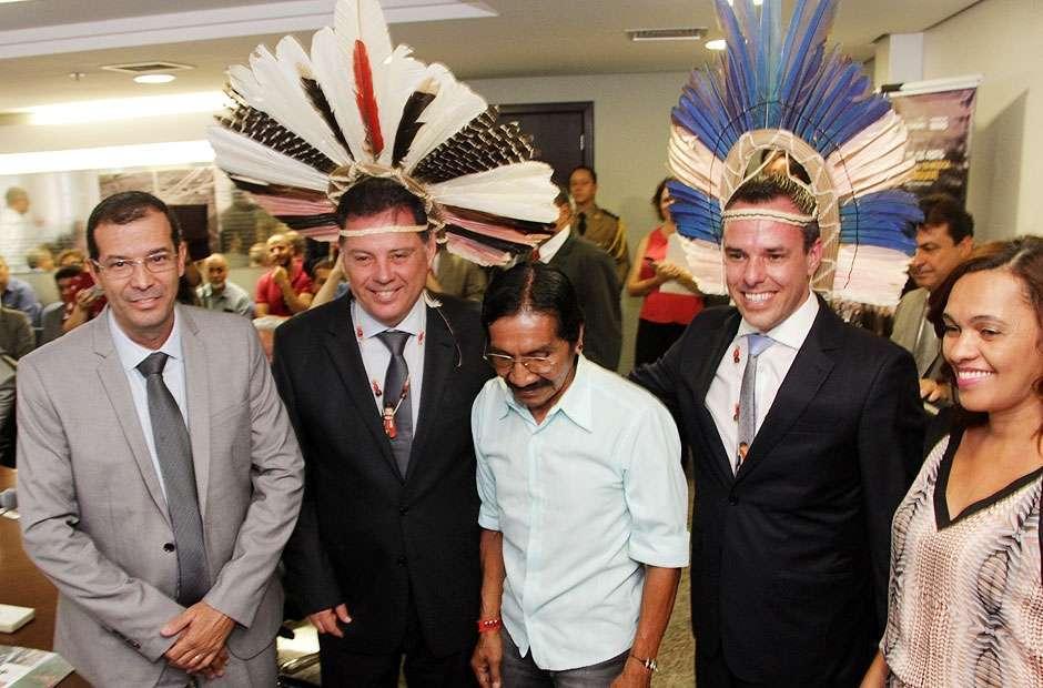 Lannçada a 3ª edição do festival Aruanã EmCanto