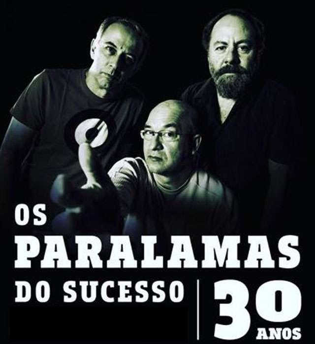 Procon autua empresa responsável pela venda dos ingressos do show do Paralamas do Sucesso