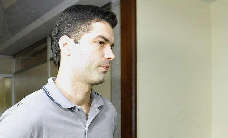 Tiago Henrique vai a júri por mais um homicídio