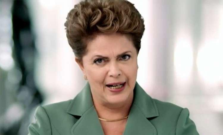Para PT, 'panelaço' durante fala na TV de Dilma fracassou