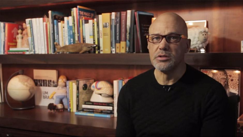 Professor João Cordeiro oferece palestra no Flamboyant Shopping