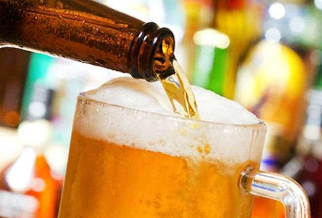 Tributos sobre cerveja e refrigerante sobem 10% em maio