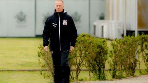 Corinthians coloca à prova a sua reação no Brasileirão