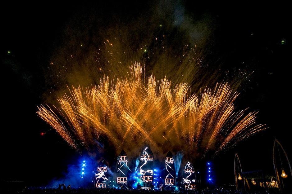 Villa Cavalcare tem terceira edição da Festa 800 neste domingo