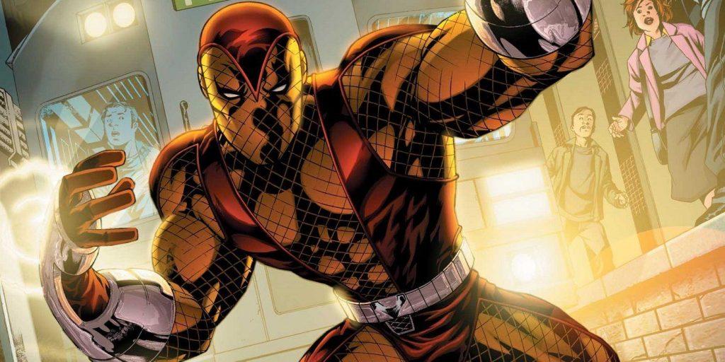 Shocker aparece em imagens do set de Homem-Aranha