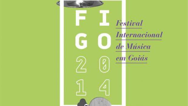 Figo 2014 chega a Pirenópolis nesta sexta-feira