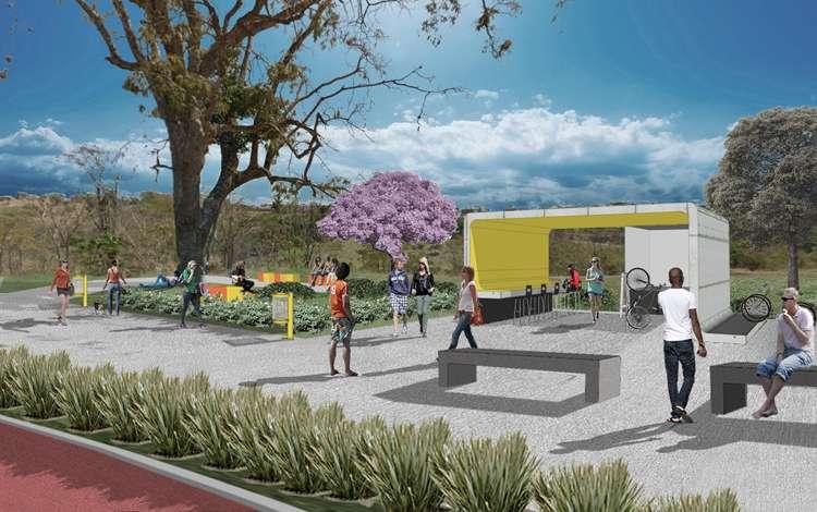 Projeto do Parque do Cerrado será entregue nesta terça
