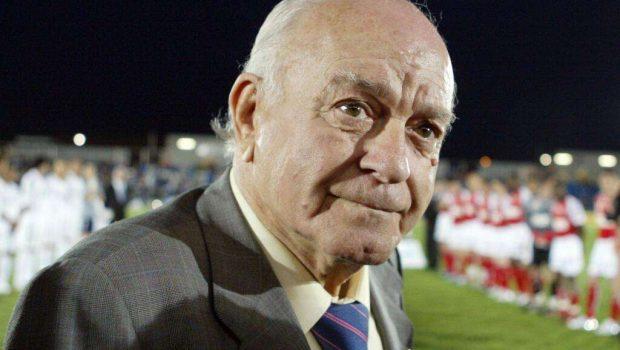 Lenda do futebol, Alfredo di Stéfano morre aos 88 anos