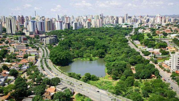 Goiânia leva 1° lugar no Prêmio Cidades Sustentáveis