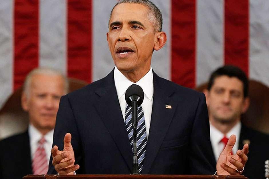 Obama pede a candidatos que rejeitem insultos e violência durante campanha