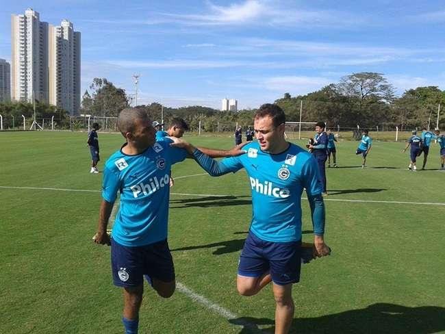Goiás quer reação na Bahia para voltar a sonhar com G4