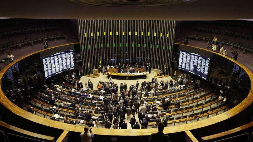 Câmara vê piora na relação com Dilma