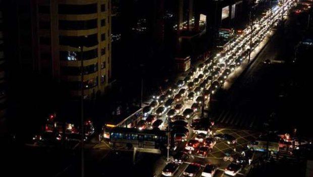 Problema de falta de energia vai se repetir, diz presidente da Andrade & Canellas