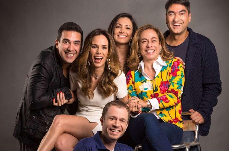 Boninho quer colocar 'É de Casa' no horário de Fátima Bernardes na Globo