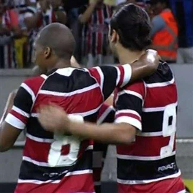 Vila é humilhado em Recife, perde por 5 a 1, e fica a um passo da Série C