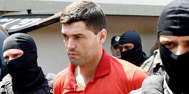 Suposto serial killer matou dois por dinheiro, diz polícia