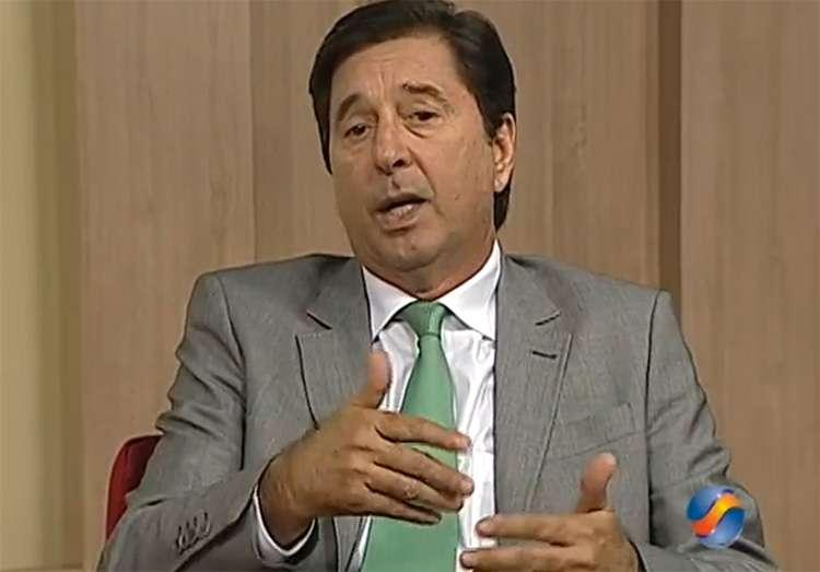 Justiça condena Maguito por improbidade administrativa