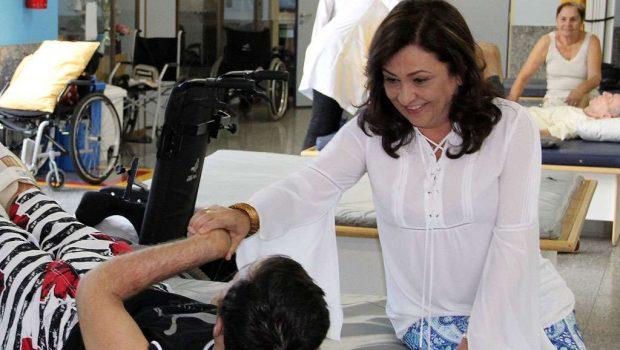 CRER inspira construção de centro de reabilitação no Tocantins