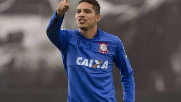 Corinthians: de olho na Europa, Guerrero deixa futuro em aberto
