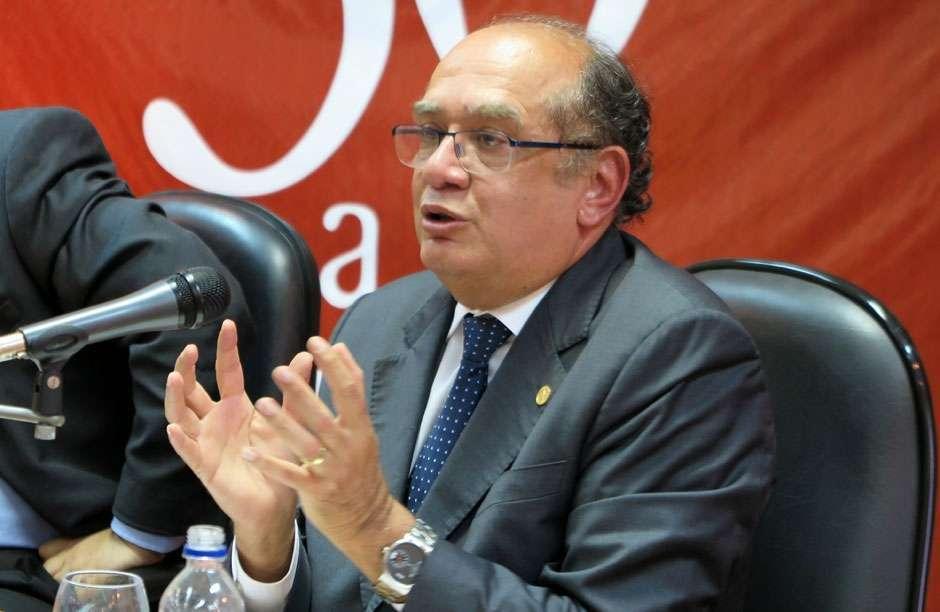 Gilmar Mendes considera nomeação de Lula intervenção na Justiça