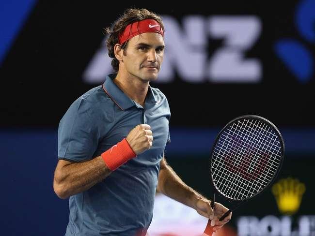 Federer sofre, mas bate Ferrer e é campeão nos EUA