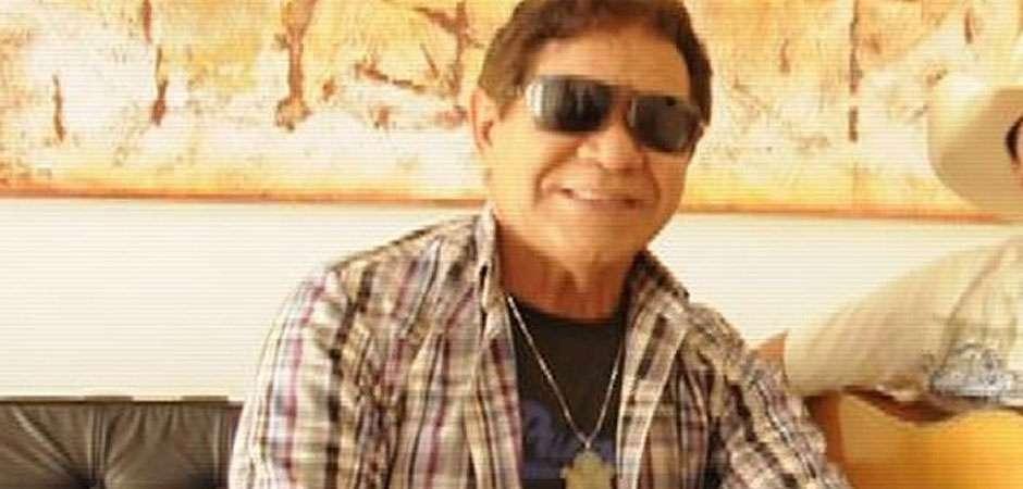 Morre o cantor sertanejo Mattão