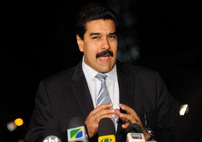 Venezuela: senadores brasileiros queriam 'causar confusão'