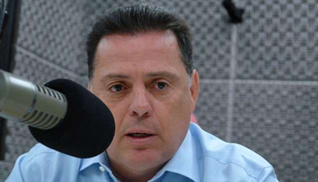"""Marconi, na Rádio 730: """"Renovar significa  se aperfeiçoar constantemente"""""""