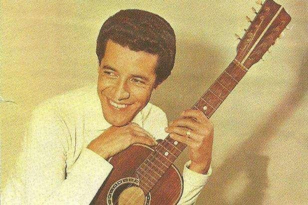 Morre cantor e compositor Zé do Rancho, avô de Sandy e Júnior