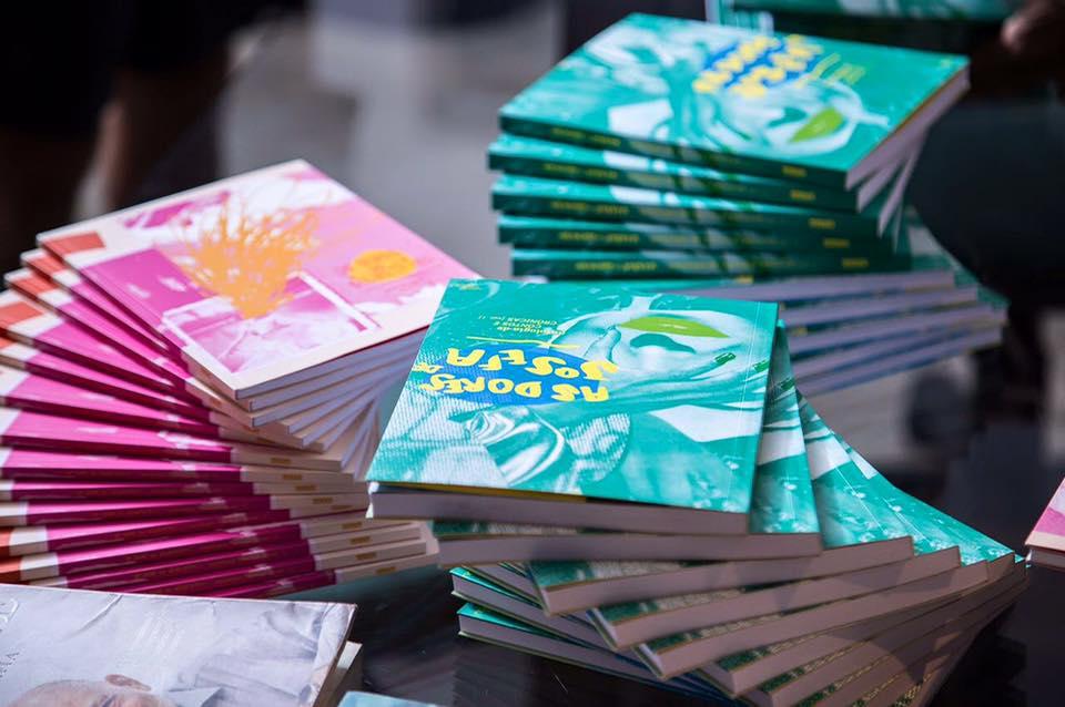 Editora Nega Lilu leva autores goianos para feira internacional de Literatura