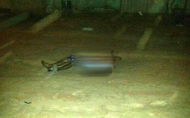 Casal é morto a tiros em rua de Aparecida de Goiânia