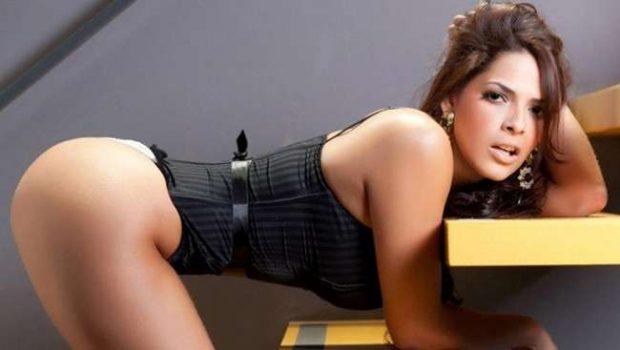 Goiana será a capa da Playboy de fevereiro