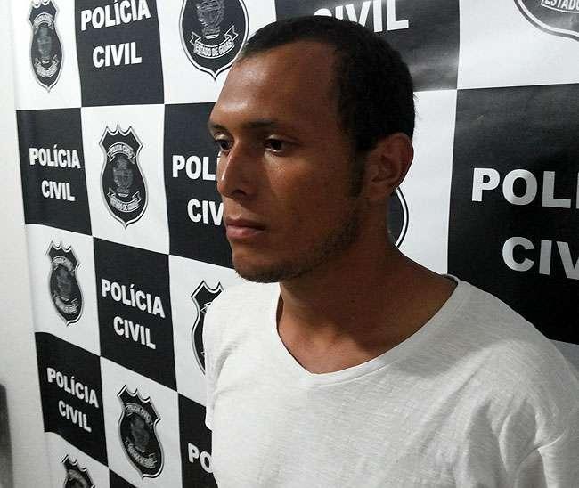 Polícia prende suspeito de cometer vários estupros em Morrinhos