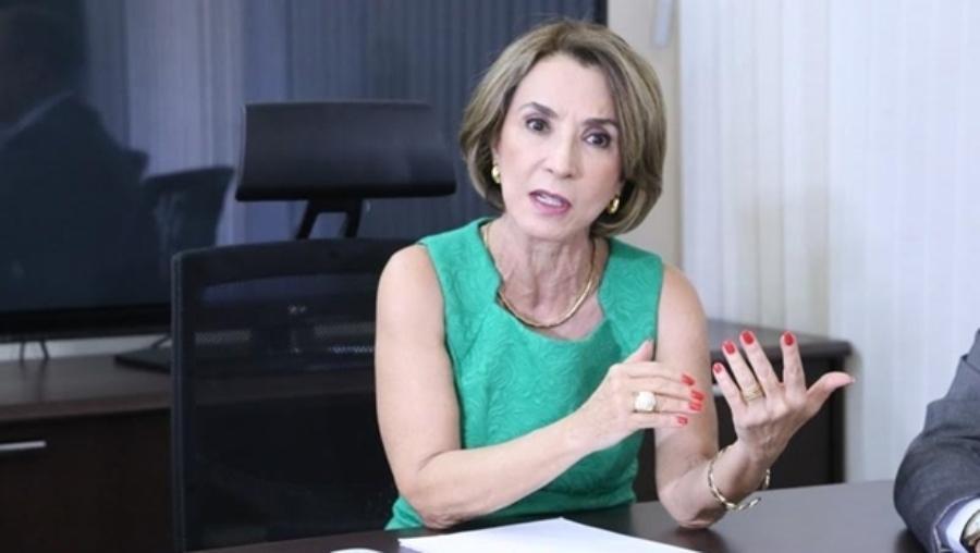 Raquel Teixeira comemora números do Ideb, mas afirma que problema no ensino médio é nacional