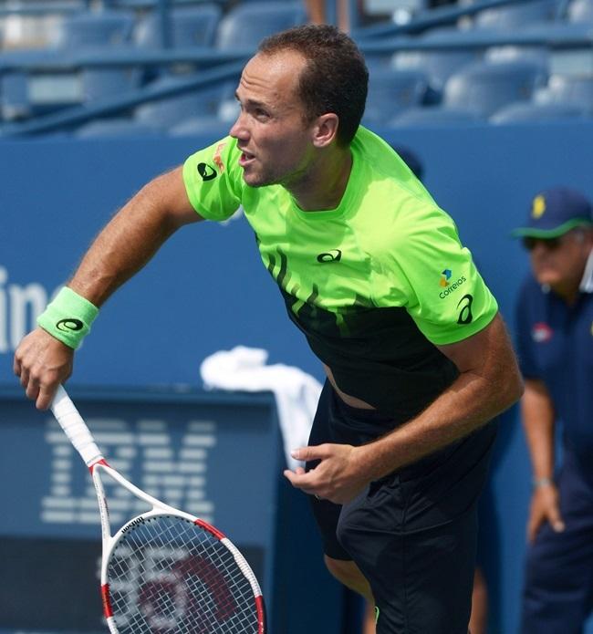 Soares é bicampeão nas duplas mistas no US Open