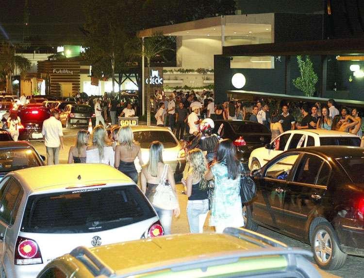 SMT muda trânsito em ruas do Setor Marista