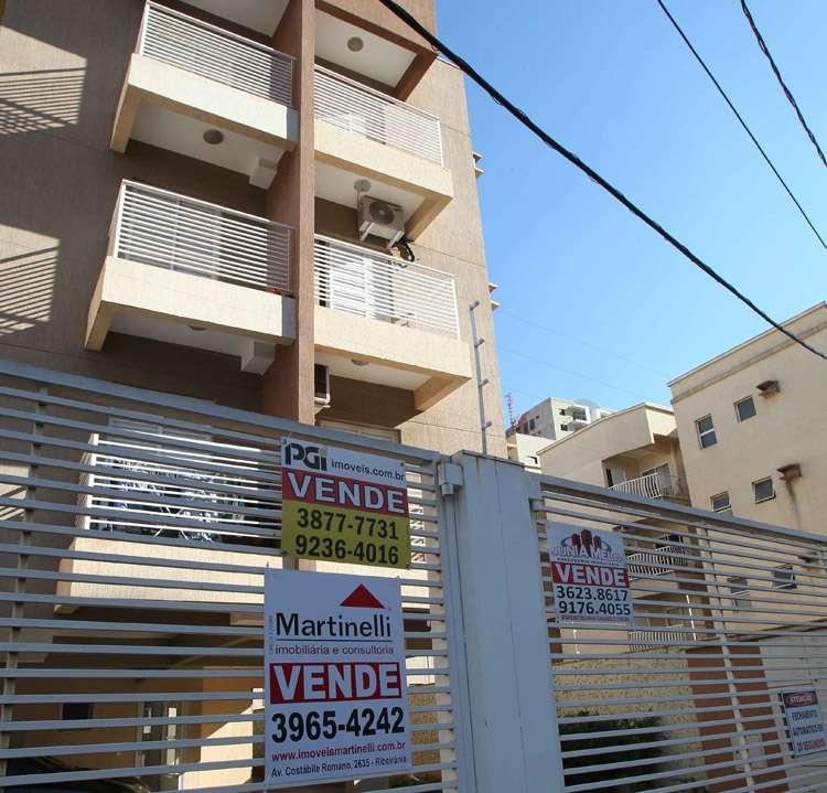 Mercado imobiliário goianiense resiste a crise