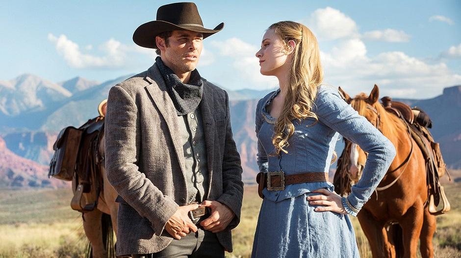 Westworld é renovada para a segunda temporada