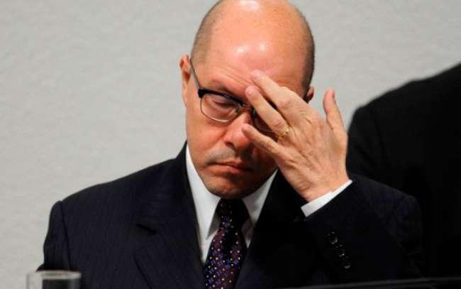 TJ-GO rejeita recurso de Demóstenes Torres contra MP-GO