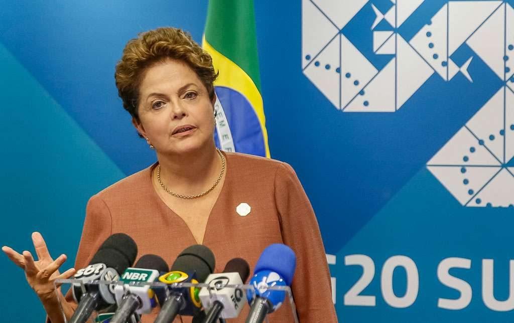 Dilma: investigação na Petrobras pode mudar o País